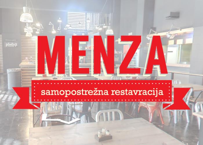 menza
